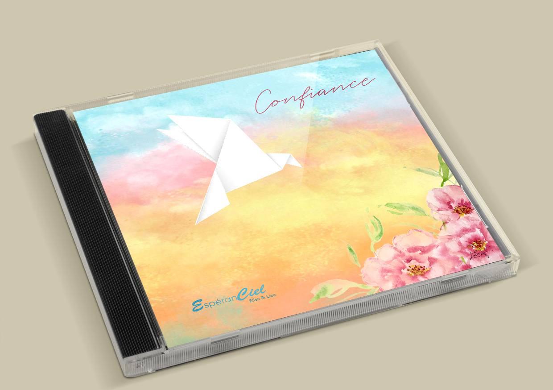 «Confiance» album