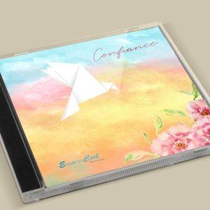 Format CD boite pleine